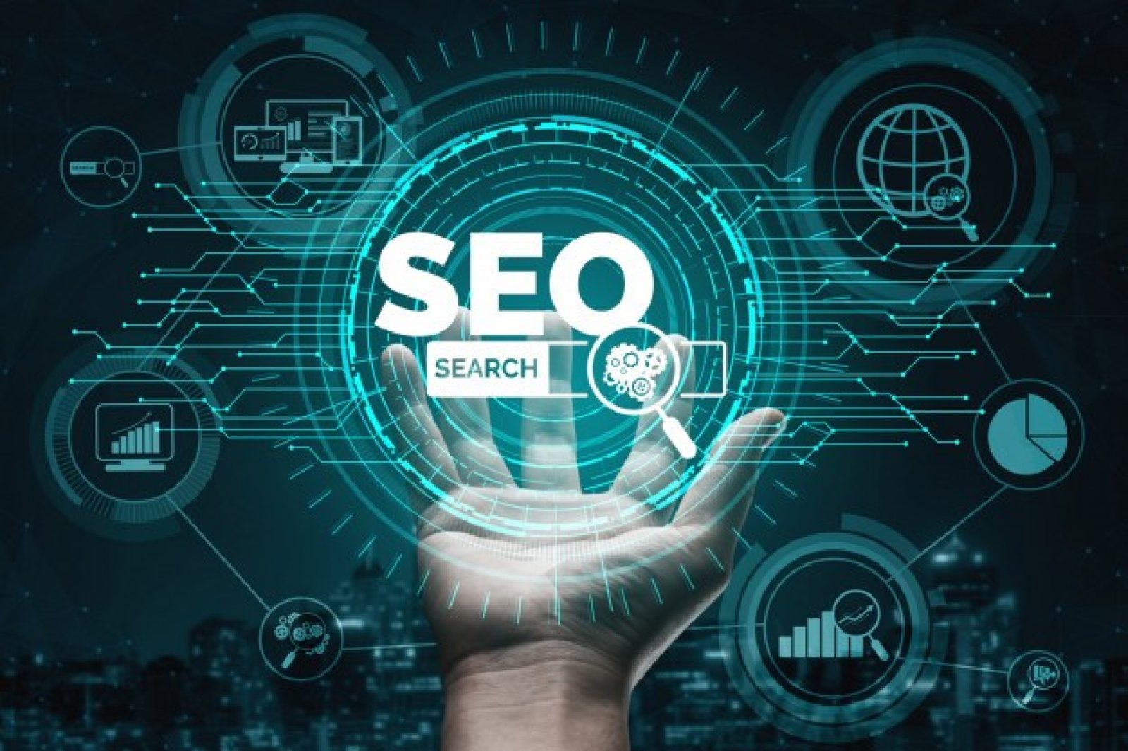 Importance of Implementing SEO for a Business